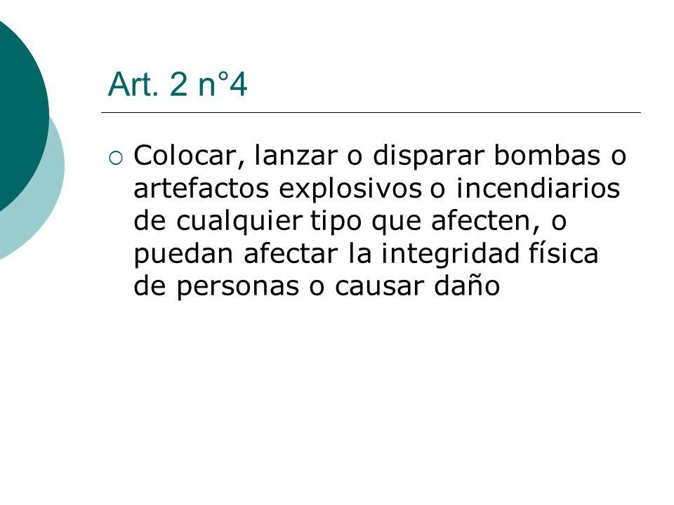 Art. 2 n°4
