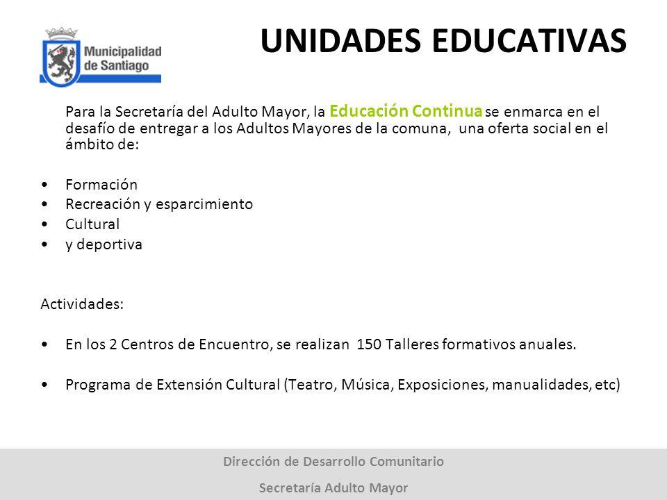Educación y Adulto Mayor - ppt descargar