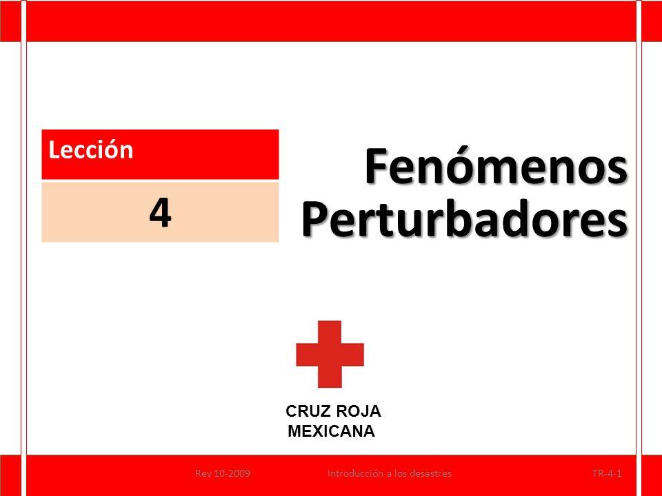 Código de Conducta - Cruz Roja