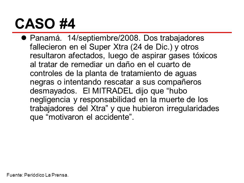 CASO #4