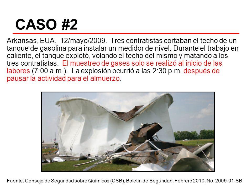 CASO #2