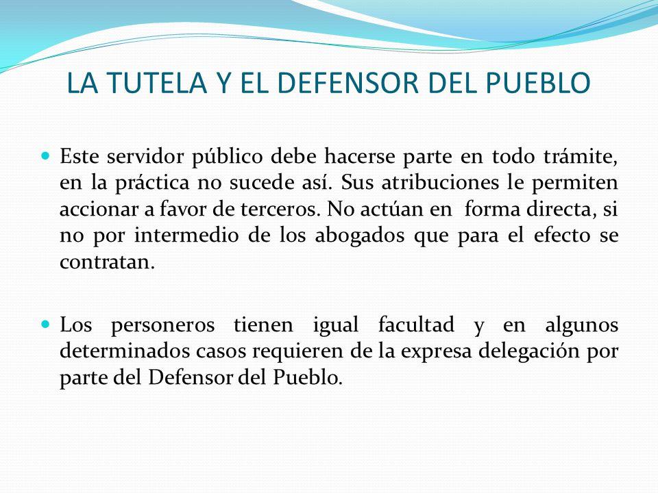 Escuela superior de administraci n p blica ppt descargar for Oficina del defensor del pueblo