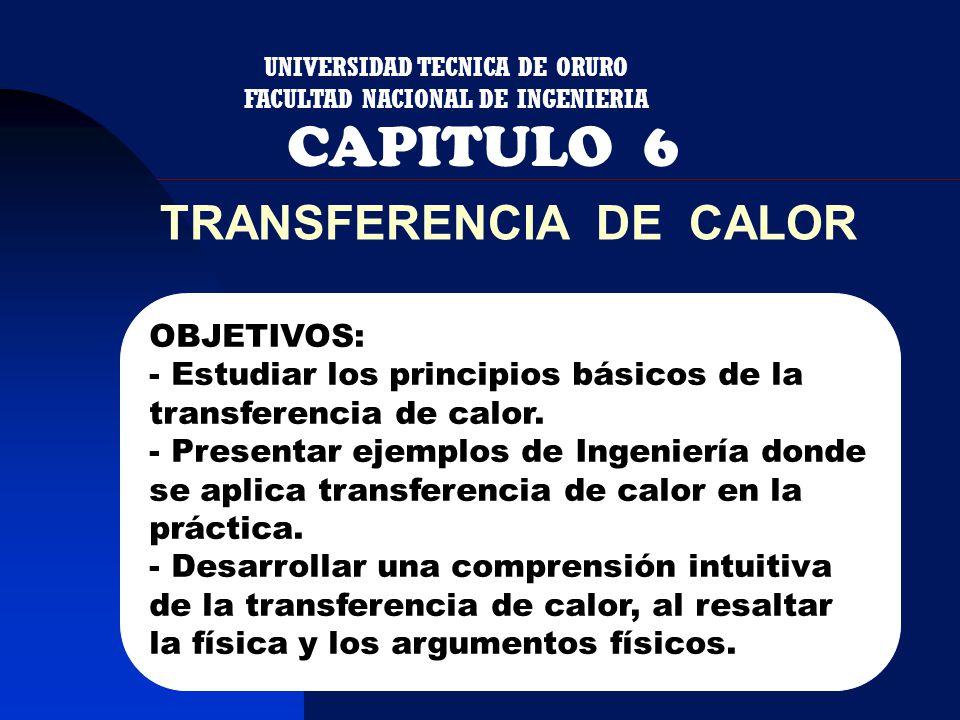 CAPITULO 14 MECANISMOS DE TRANSFERENCIA DE