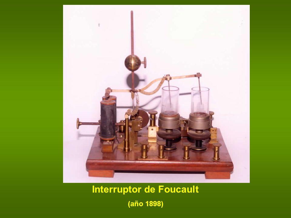 Interruptor de Foucault