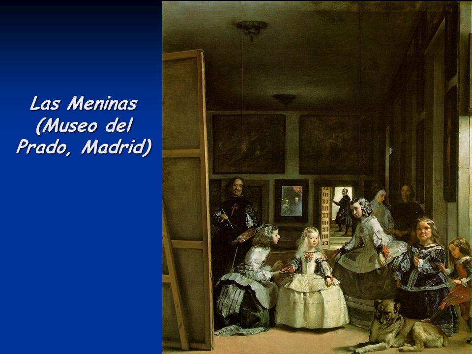 Las Meninas (Museo del Prado, Madrid)