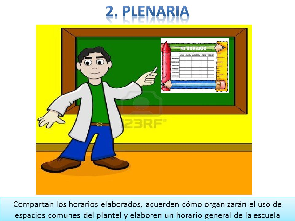 2. Plenaria