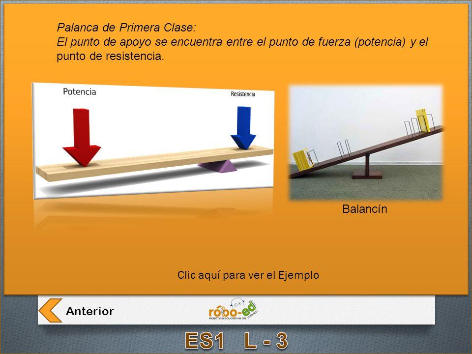 Moderno Palanca De Primera Clase Motivo - Imágenes de Anatomía ...