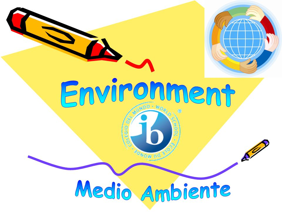 Environment Medio Ambiente