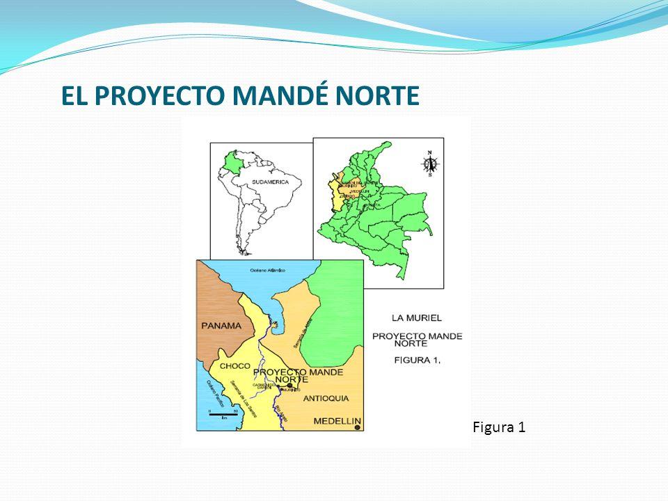 EL PROYECTO MANDÉ NORTE