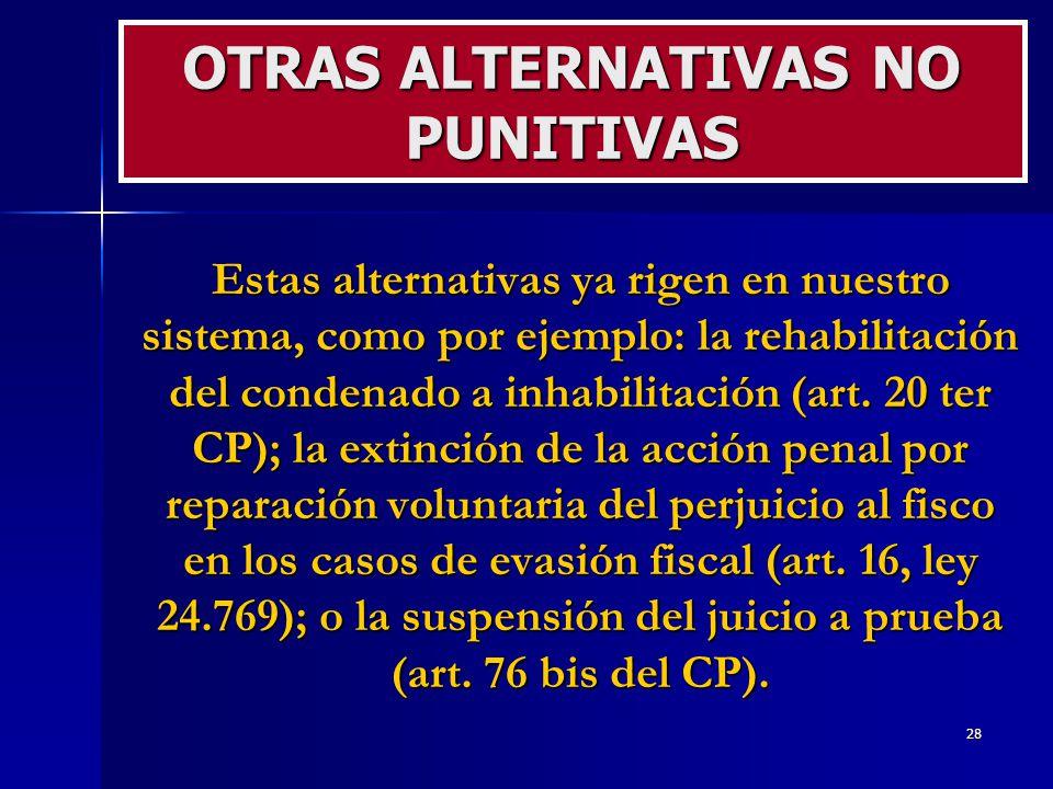 Bolilla n 2 1 principio de legalidad procesal ppt - Art 16 bis del tuir ...