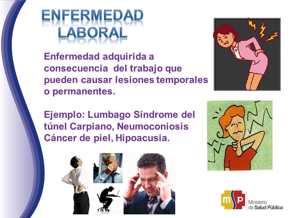 Salud y seguridad ocupacional ppt video online descargar - Oficinas de trabajo temporal ...