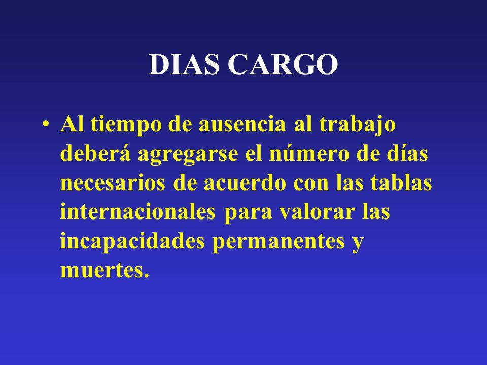 DIAS CARGO