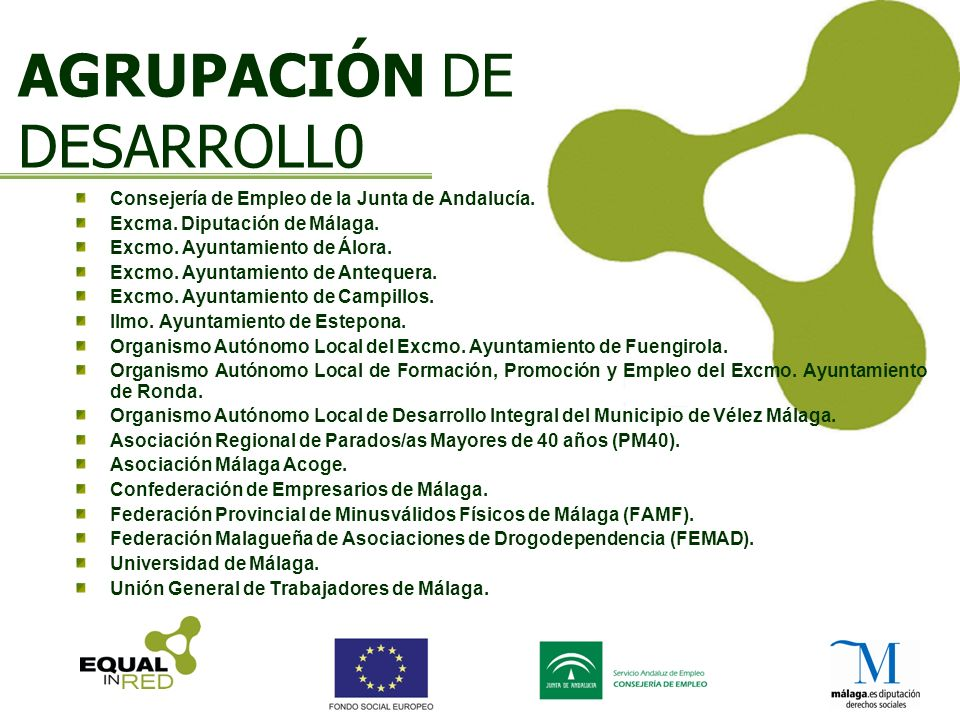 AGRUPACIÓN DE DESARROLL0