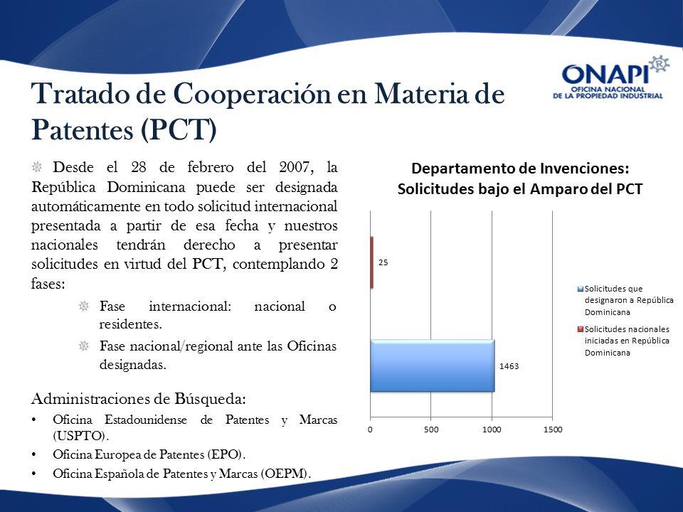 Observancia de nuevos est ndares en materia de propiedad industrial y contribuci n al desarrollo - Oficina europea de patentes y marcas alicante ...