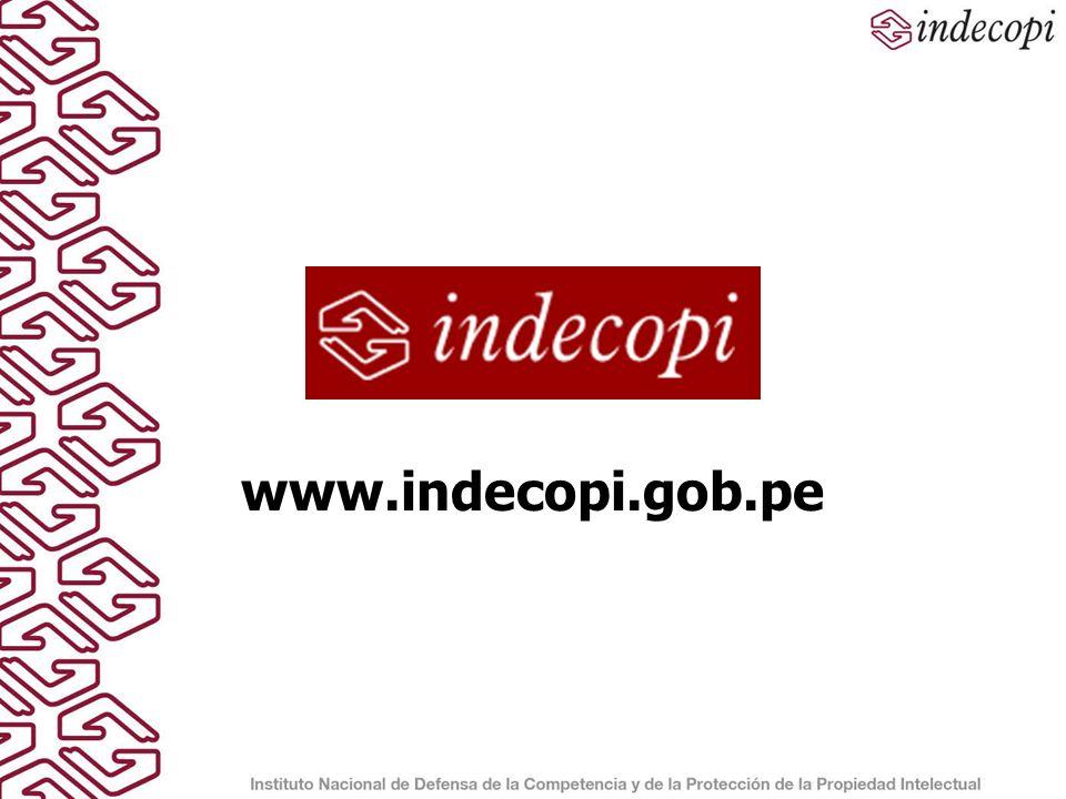 www.indecopi.gob.pe