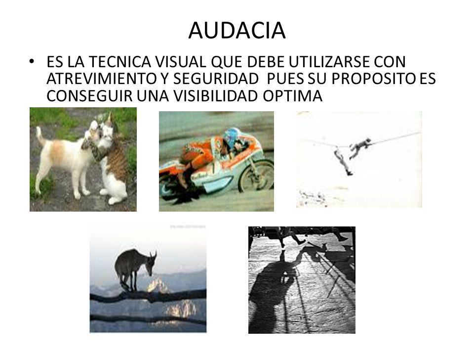 Yuxtaposici n es la t cnica visual expresa la interacci n Porque la arquitectura es tecnica