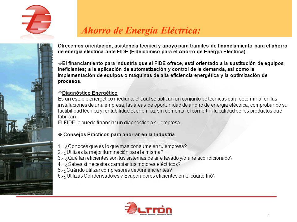 Presentacion ppt descargar for Cambiar instalacion electrica sin rozas