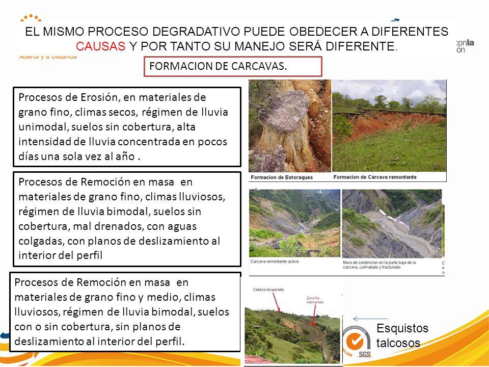 Manejo y conservacion de suelos ppt video online descargar for Proceso de formacion del suelo