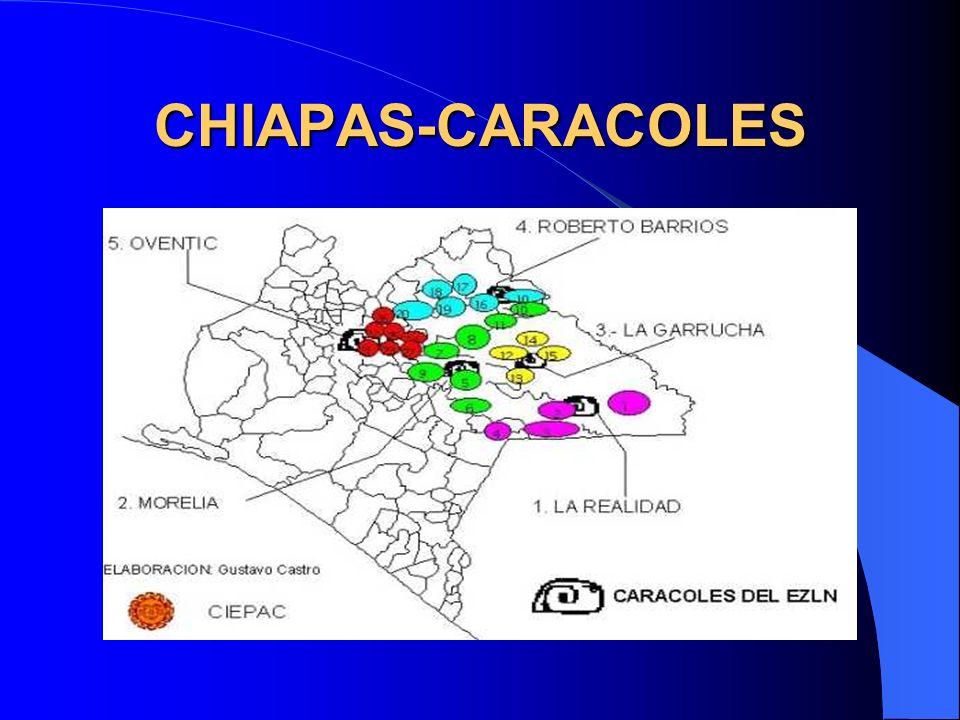 CHIAPAS-CARACOLES