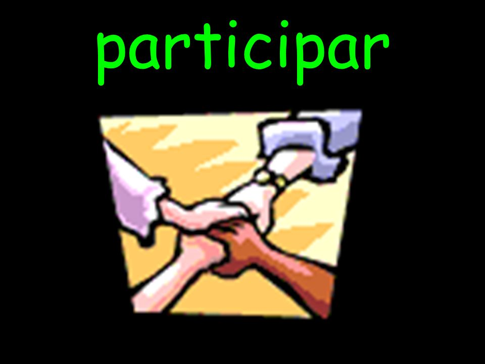 participar