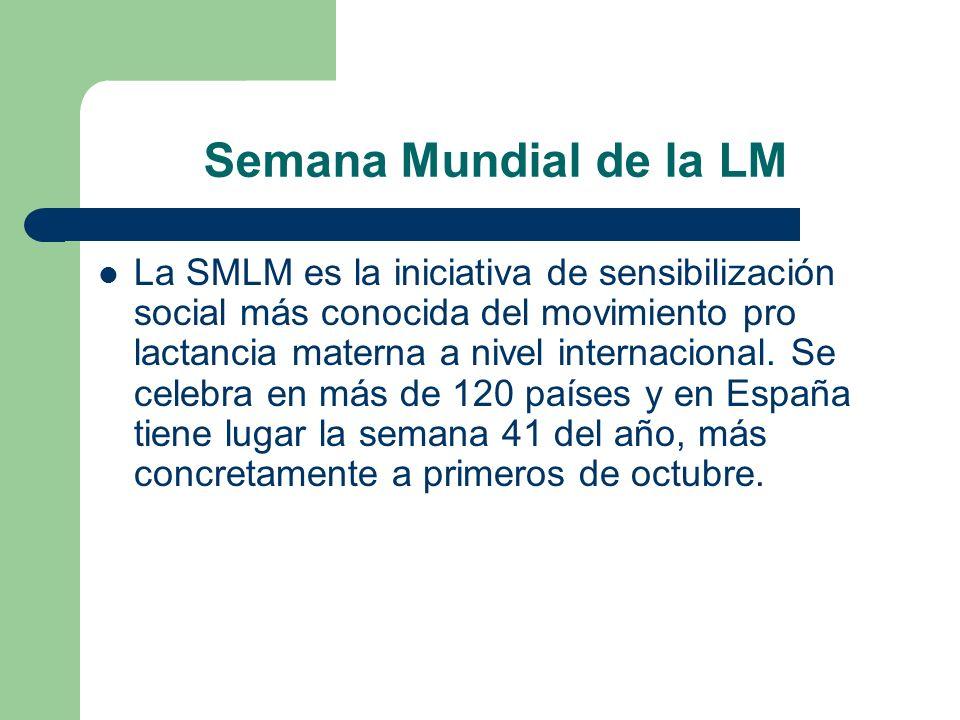 Semana Mundial de la LM