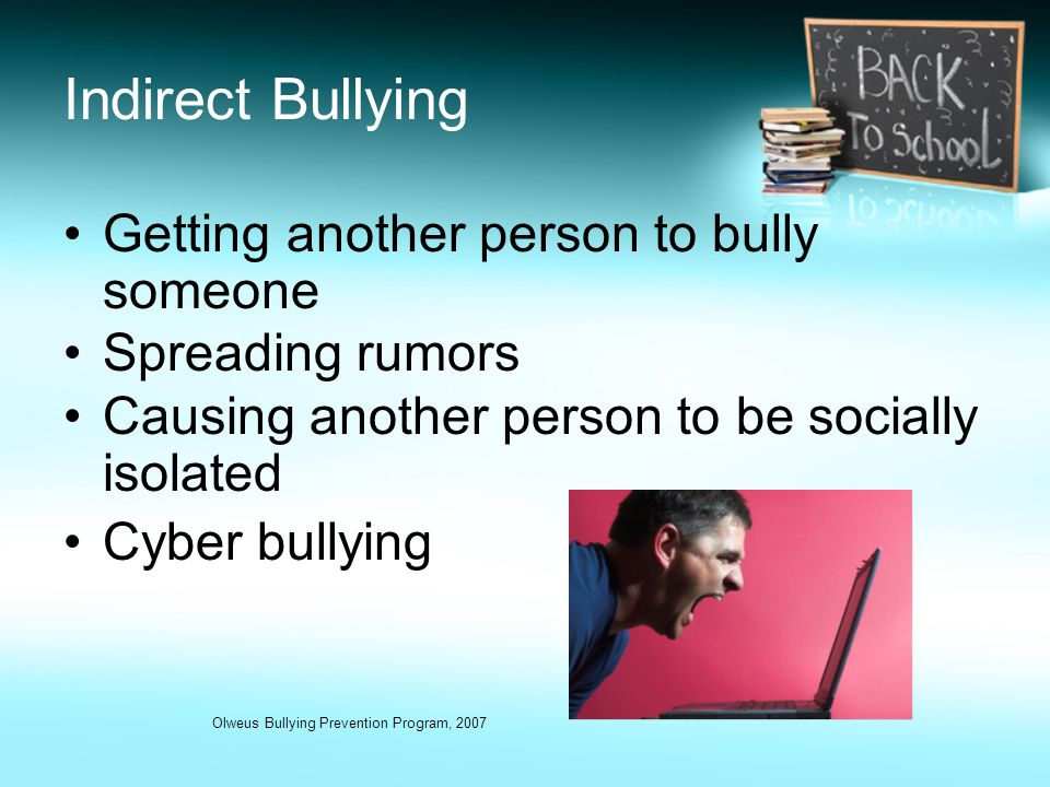 cyber bullying modern day harassment