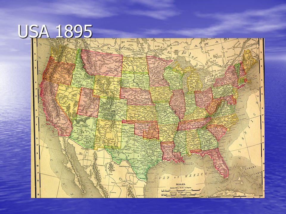 USA 1895