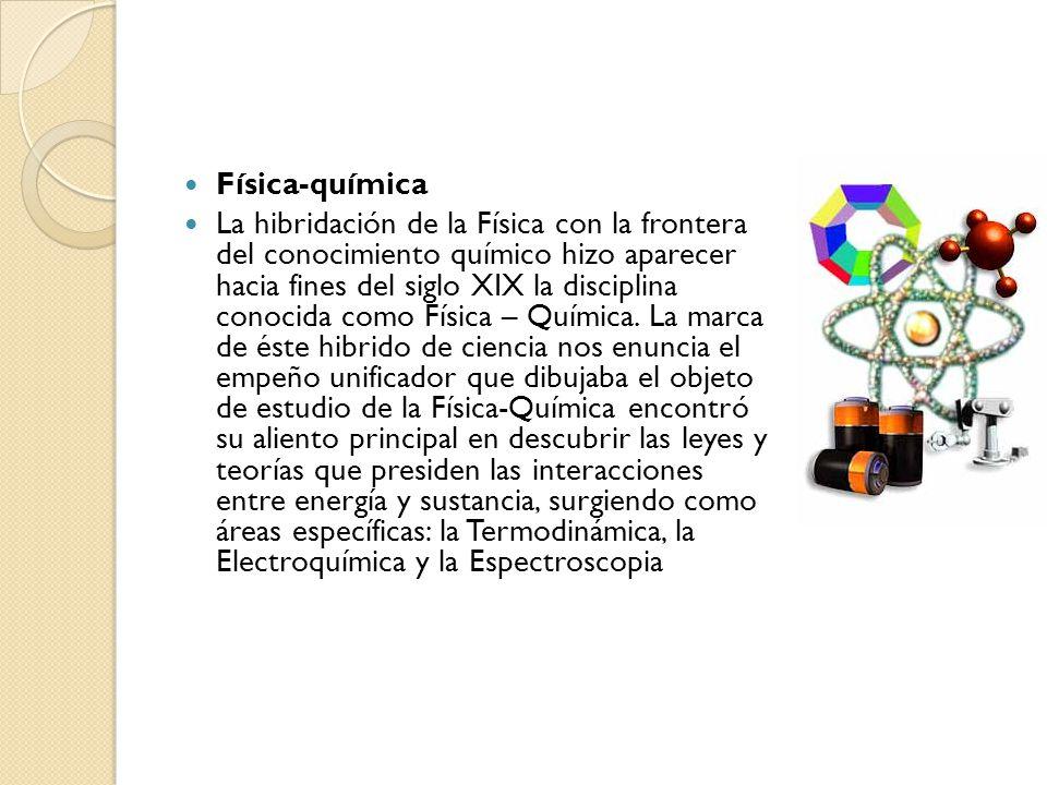 Física-química
