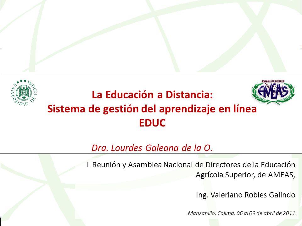 Dra. Lourdes Galeana de la O.