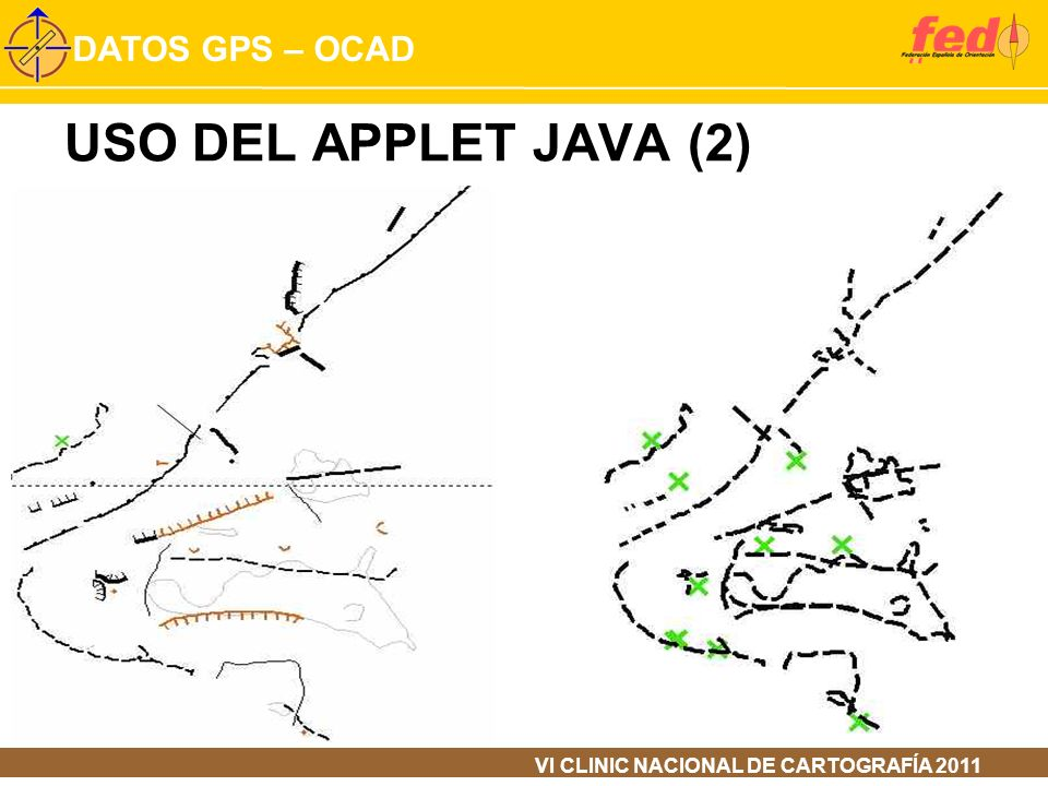 USO DEL APPLET JAVA (2)