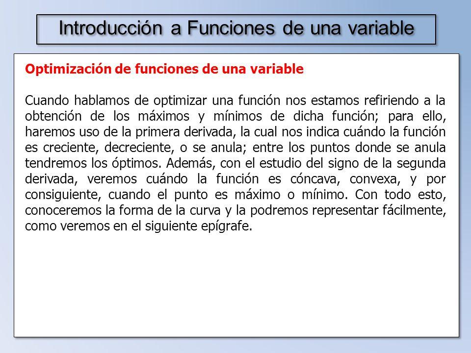 Introducci n a funciones de una variable ppt descargar for Estamos en menguante o creciente
