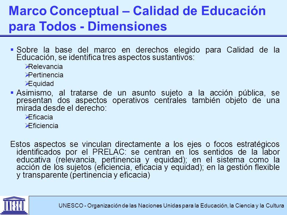 Vi taller en estad sticas educativas lac ppt descargar for La accion educativa en el exterior
