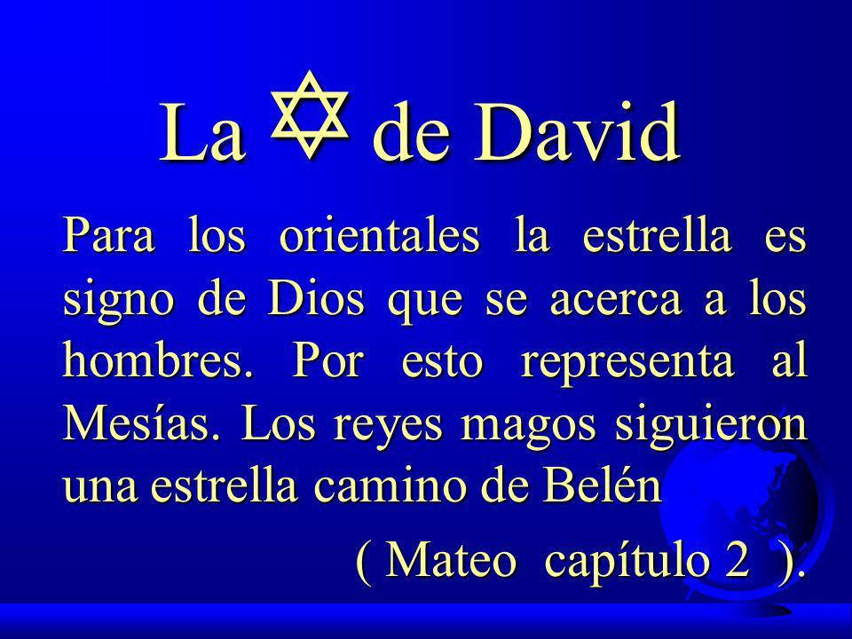 La Y de David