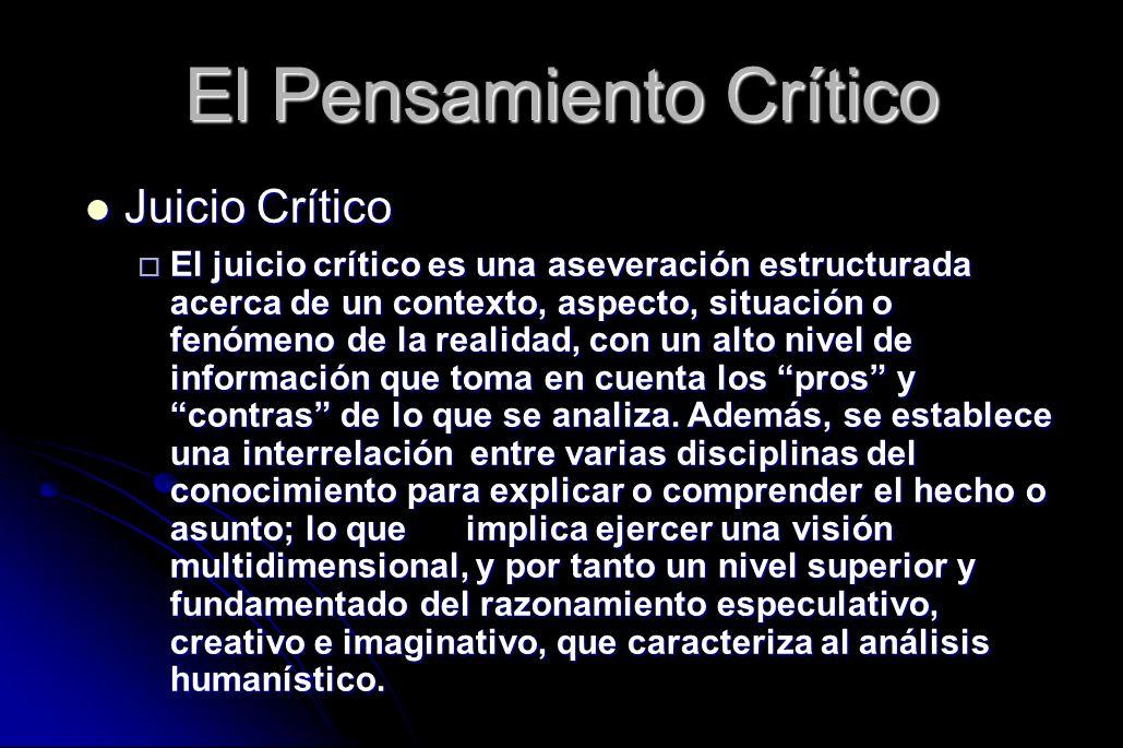 Pensamiento y juicio cr tico ppt video online descargar for Que es un articulo cultural o de espectaculos