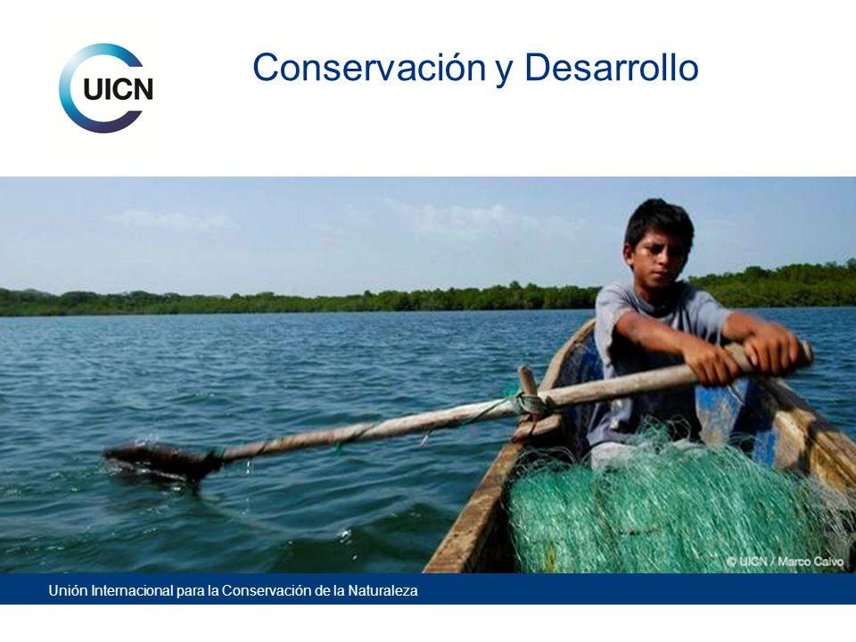 Conservación y Desarrollo