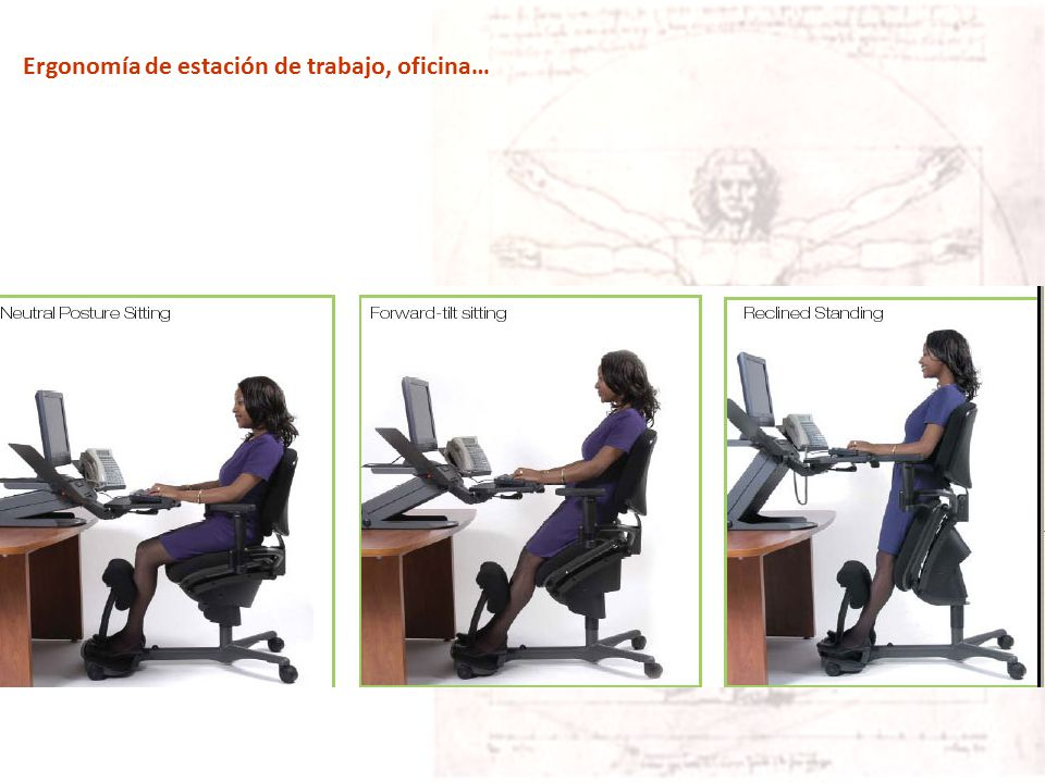 Principios de ergonom a ppt descargar for Oficina de empleo arguelles