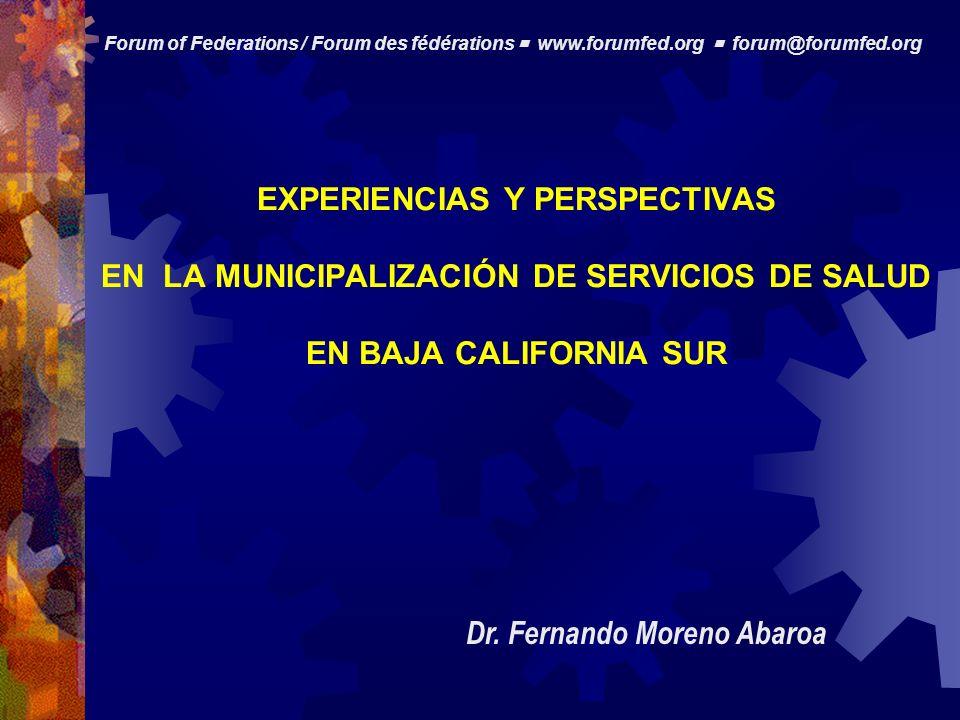 Dr. Fernando Moreno Abaroa
