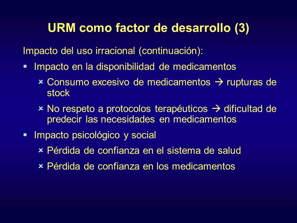 URM como factor de desarrollo (3)