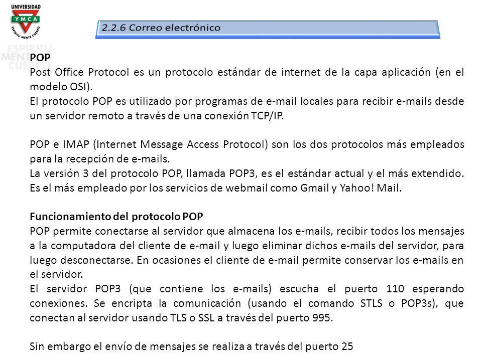 2 2 4 abastecimiento electr nico ppt descargar for Correo postal mas cercano