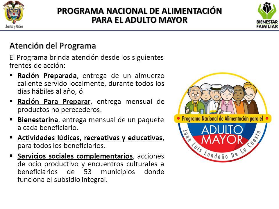 Programa de servicios para adultos de Unitedresources