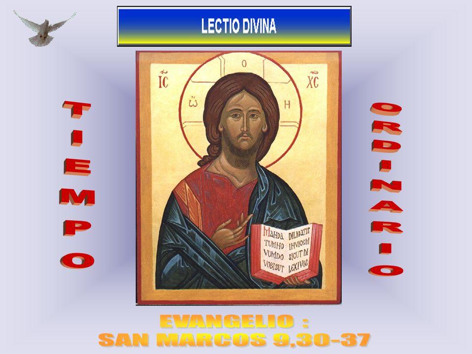 TIEMPO ORDINARIO EVANGELIO : SAN MARCOS 9, ppt descargar