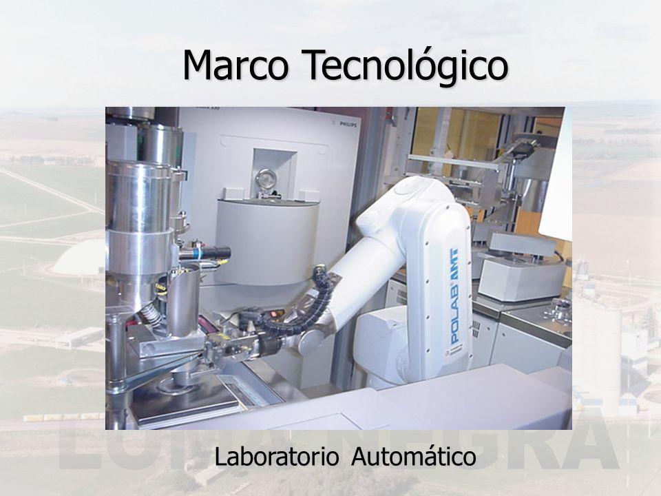 Laboratorio Automático