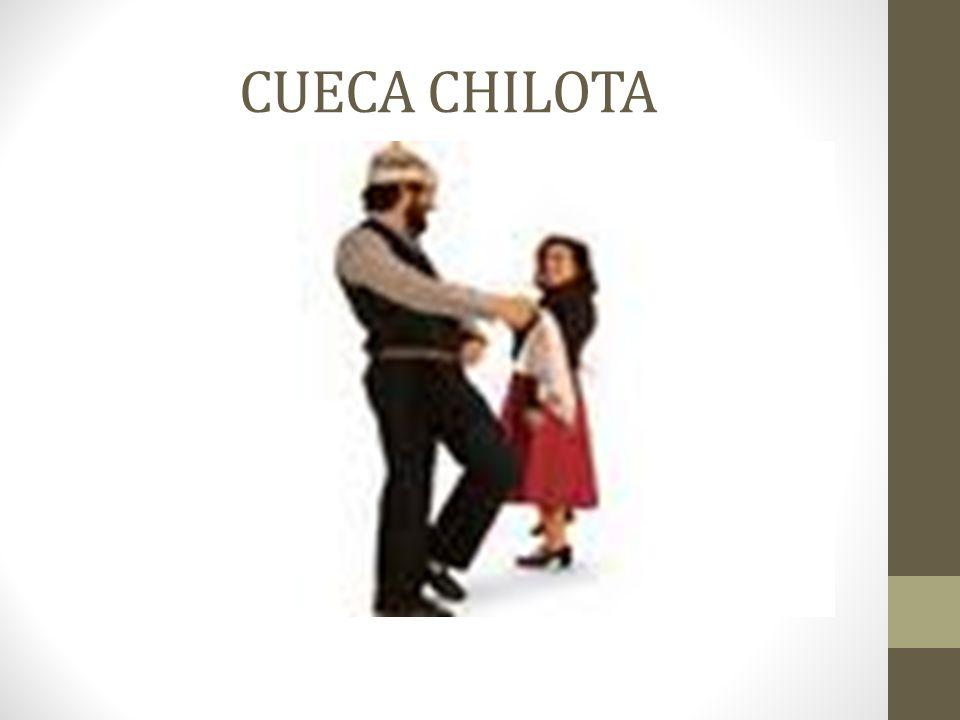 CUECA CHILOTA