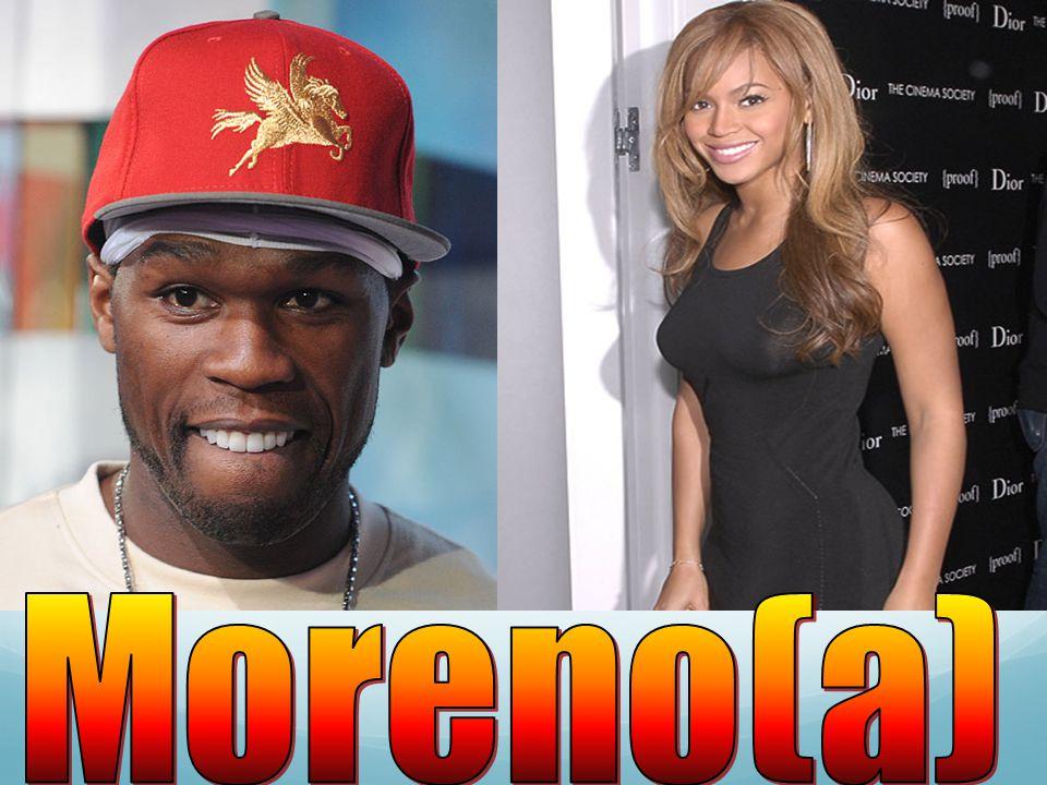 Moreno(a)