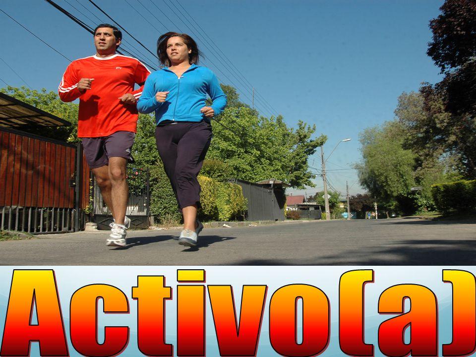 Activo(a)