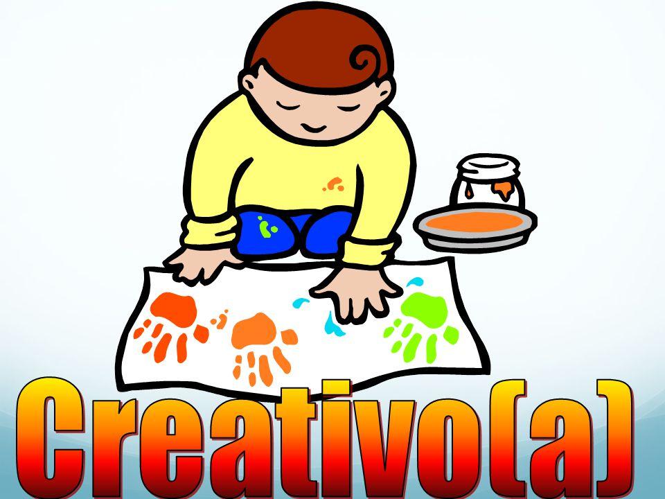 Creativo(a)