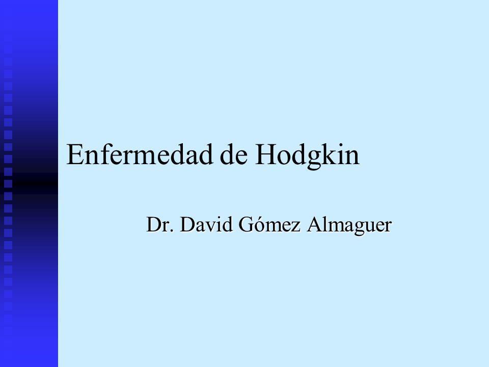 Dr. David Gómez Almaguer