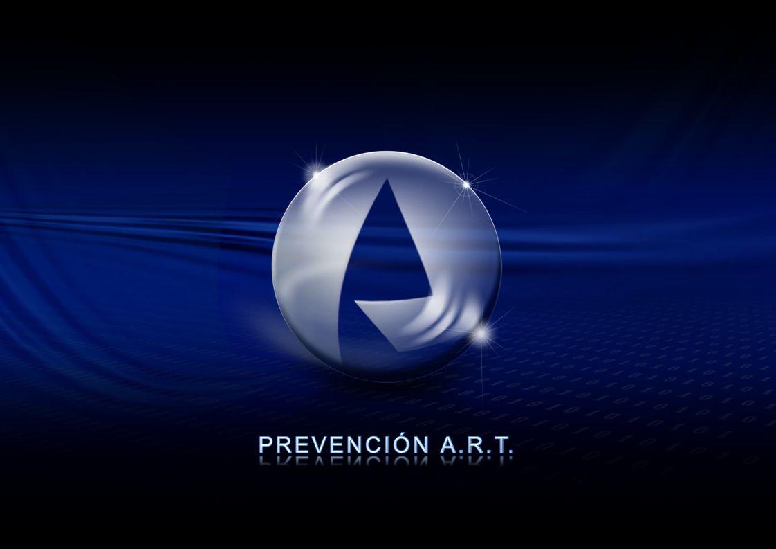 PREVENCIÓN A.R.T. PREVENCIÓN A.R.T.