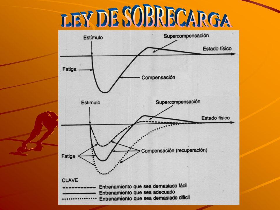 LEY DE SOBRECARGA