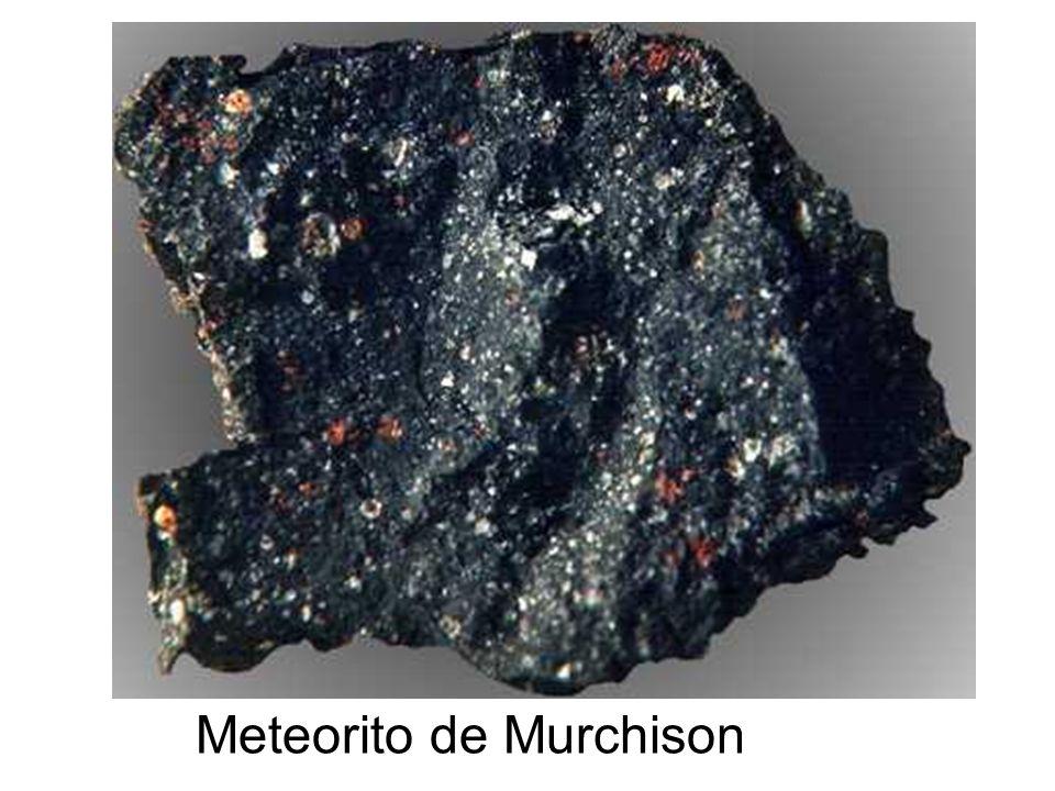 Meteorito de Murchison